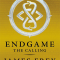 Yes, The Calling is Hunger Games 2.0 || The Calling by James Frey